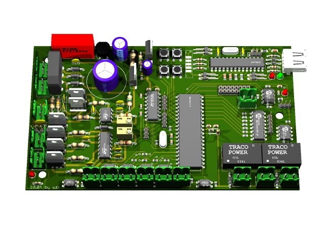 自动化 机器人 生产线 专用设备 工控系统 电子电力 专业服务